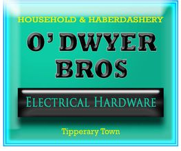 O' Dwyer Bros Electrical