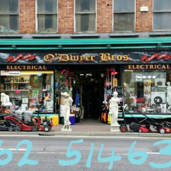 ​O' Dwyer Bros Electricaly​